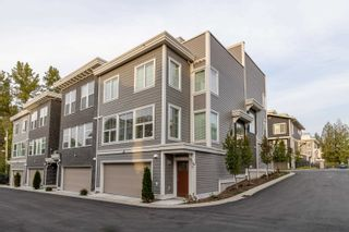 """Photo 1: 71 8371 202B Street in Langley: Willoughby Heights Townhouse for sale in """"Kensington Lofts"""" : MLS®# R2624077"""