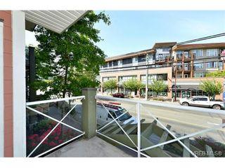 Photo 15: 202 663 Goldstream Ave in VICTORIA: La Fairway Condo for sale (Langford)  : MLS®# 738320