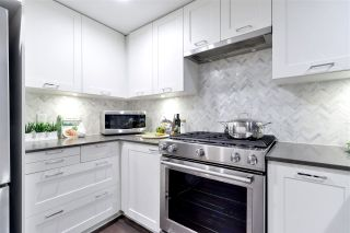 """Photo 4: 410 131 E 3RD Street in North Vancouver: Lower Lonsdale Condo for sale in """"THE ANCHOR"""" : MLS®# R2505772"""