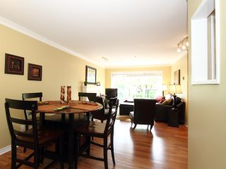 """Photo 6: 203 833 W 16TH Avenue in Vancouver: Fairview VW Condo for sale in """"THE EMERALD"""" (Vancouver West)  : MLS®# V906955"""