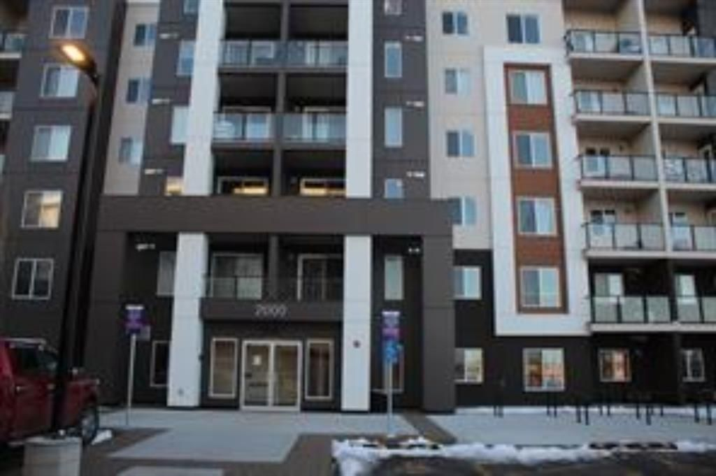 Main Photo: 2104 4641 128 Avenue NE in Calgary: Skyview Ranch Apartment for sale : MLS®# A1087659