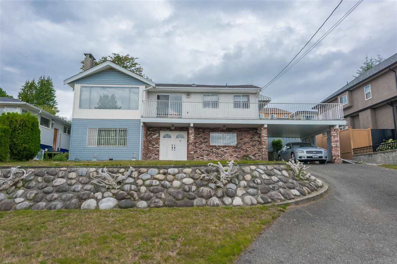 Main Photo: 5403 CARSON Street in Burnaby: South Slope House  (Burnaby South)  : MLS®# R2096969