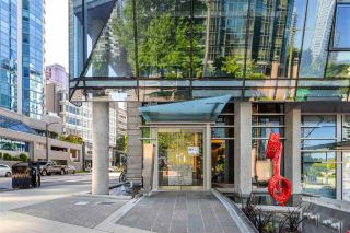 """Photo 40: 502 1409 W PENDER Street in Vancouver: Coal Harbour Condo for sale in """"West Pender Place"""" (Vancouver West)  : MLS®# R2591821"""