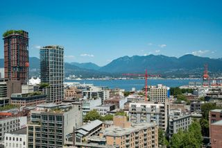 Photo 2: 2204 550 TAYLOR STREET in Vancouver: Downtown VW Condo for sale (Vancouver West)  : MLS®# R2606991