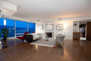 Photo 9: 4307 1011 W CORDOVA Street in Vancouver: Coal Harbour Condo for sale (Vancouver West)  : MLS®# R2559594
