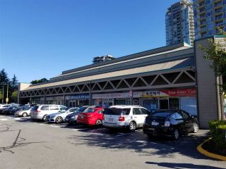 Photo 4: 211 2922 GLEN Drive in Coquitlam: North Coquitlam Office for lease : MLS®# C8014541