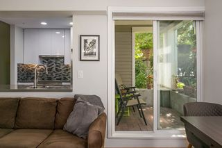 """Photo 6: 103 2588 ALDER Street in Vancouver: Fairview VW Condo for sale in """"BOLLERT PLACE"""" (Vancouver West)  : MLS®# R2304229"""