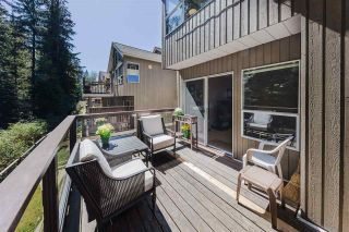 """Photo 29: 37 4055 INDIAN RIVER Drive in North Vancouver: Indian River Townhouse for sale in """"THE WINCHESTER"""" : MLS®# R2572270"""