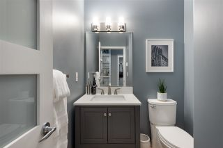 """Photo 12: 104 2688 VINE Street in Vancouver: Kitsilano Townhouse for sale in """"TREO"""" (Vancouver West)  : MLS®# R2474204"""
