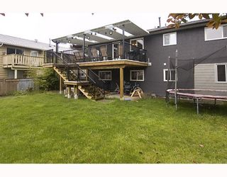 Photo 10: 850 PINEMONT Avenue in Port_Coquitlam: Lincoln Park PQ House for sale (Port Coquitlam)  : MLS®# V767756