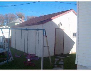 Photo 3: 119 RAVELSTON Avenue West in WINNIPEG: Transcona Single Family Detached for sale (North East Winnipeg)  : MLS®# 2717518