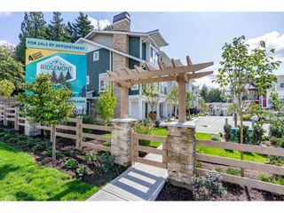 Photo 4: 14 24108 104 Avenue in Maple Ridge: Albion Townhouse for sale : MLS®# R2502517