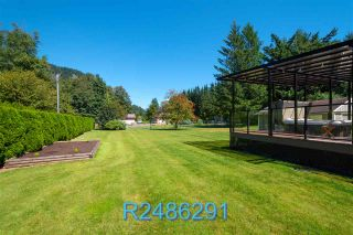 Photo 110: 6293 GOLF Road: Agassiz House for sale : MLS®# R2486291