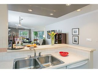 """Photo 8: 506 1500 OSTLER Court in North Vancouver: Indian River Condo for sale in """"MOUNTAIN TERRACE"""" : MLS®# V1103932"""