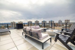 """Photo 25: 1009 QUEBEC Street in New Westminster: Downtown NW Townhouse for sale in """"Capital"""" : MLS®# R2518400"""