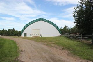 Photo 27: 41405 Range Road 231: Rural Lacombe County Detached for sale : MLS®# CA0173239
