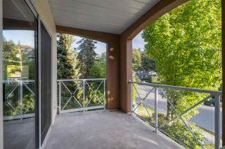 "Photo 15: 306 678 W QUEENS Road in North Vancouver: Delbrook Condo for sale in ""QUEENSBROOK"" : MLS®# R2509906"