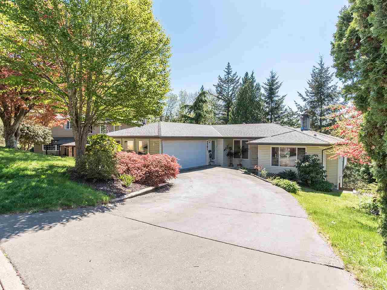 """Main Photo: 7791 WILTSHIRE Boulevard in Delta: Nordel House for sale in """"Cantebury Heights"""" (N. Delta)  : MLS®# R2568652"""