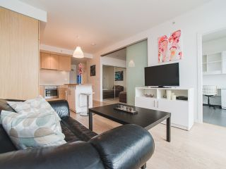"Photo 6: 202 2550 SPRUCE Street in Vancouver: Fairview VW Condo for sale in ""SPRUCE"" (Vancouver West)  : MLS®# R2120443"