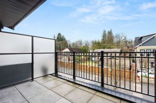 """Photo 26: 205 23189 FRANCIS Avenue in Langley: Fort Langley Condo for sale in """"Lily Terrace"""" : MLS®# R2532327"""