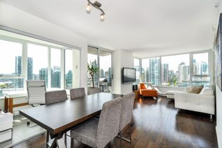 Photo 2: 2206 33 Smithe Street in Vancouver: Yaletown Condo for sale (Vancouver West)  : MLS®# V1090861