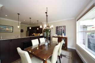 """Photo 5: 39070 KINGFISHER Road in Squamish: Brennan Center House for sale in """"THE MAPLES AT FINTREY PARK"""" : MLS®# R2400268"""