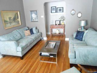Photo 7: 813 Dominion Street in WINNIPEG: West End / Wolseley Residential for sale (West Winnipeg)  : MLS®# 1404052