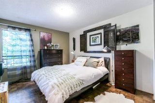 """Photo 9: 202 1515 E 5TH Avenue in Vancouver: Grandview VE Condo for sale in """"WOODLAND PLACE"""" (Vancouver East)  : MLS®# R2065383"""
