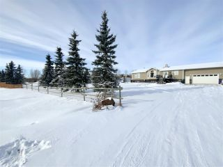 Photo 29: 2-471082 RR 242A: Rural Wetaskiwin County House for sale : MLS®# E4228215