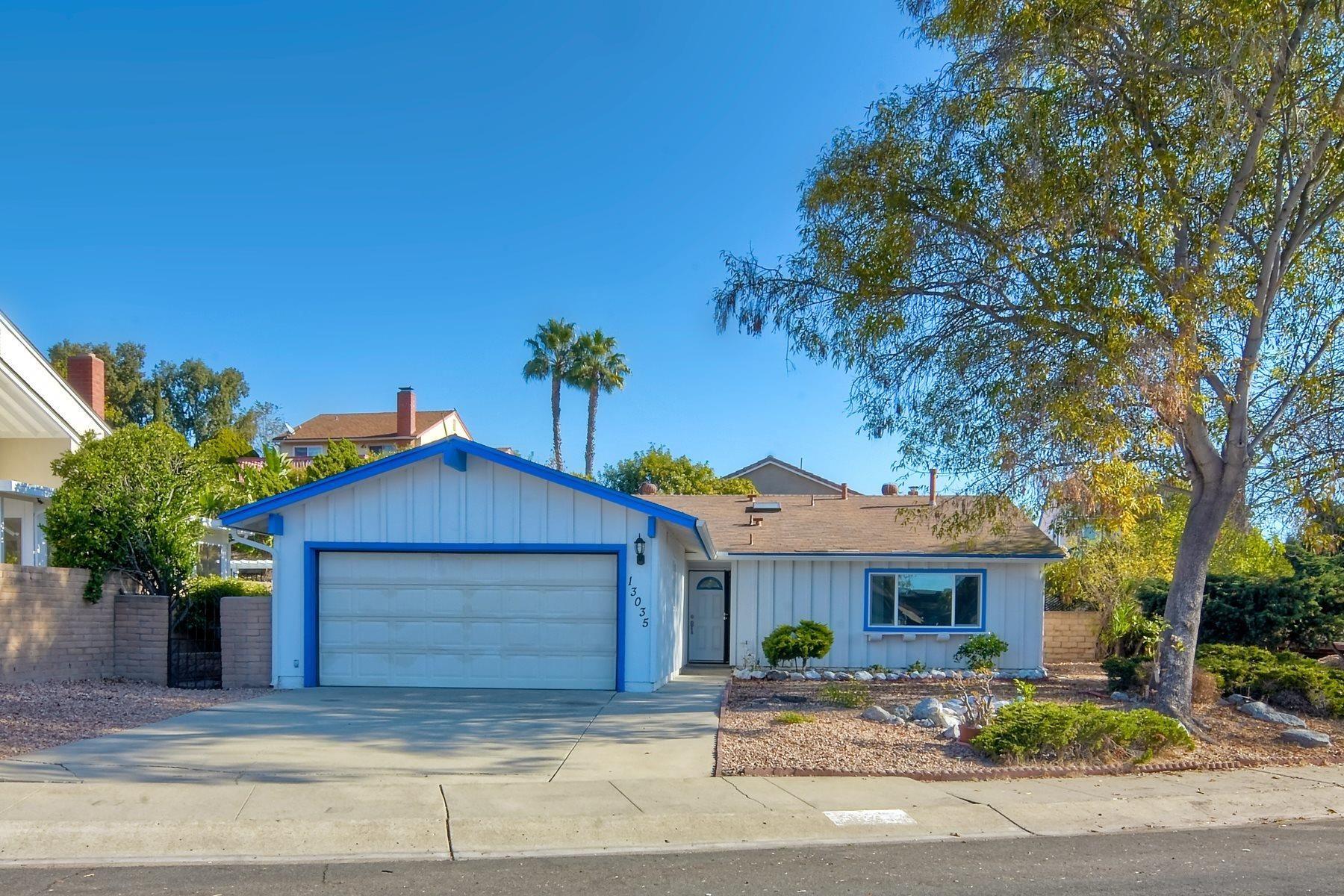 Main Photo: RANCHO PENASQUITOS House for sale : 3 bedrooms : 13035 Calle De Los Ninos in San Diego