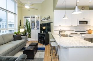 """Photo 16: 444 3098 GUILDFORD Way in Coquitlam: North Coquitlam Condo for sale in """"MARLBOROUGH HOUSE"""" : MLS®# R2519004"""