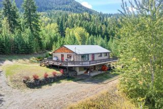 Photo 2: 3547 Salmon River Bench Road, in Falkland: House for sale : MLS®# 10240442