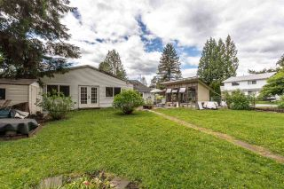 """Photo 34: 3872 ST. THOMAS Street in Port Coquitlam: Lincoln Park PQ House for sale in """"LINCOLN PARK"""" : MLS®# R2588413"""