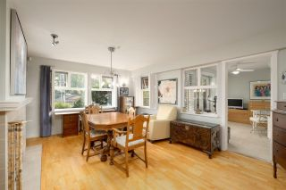 Photo 13: 202 3580 W 41 AVENUE in Vancouver: Southlands Condo for sale (Vancouver West)  : MLS®# R2498015