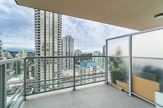 """Photo 18: 2507 1155 THE HIGH Street in Coquitlam: North Coquitlam Condo for sale in """"M1"""" : MLS®# R2341233"""