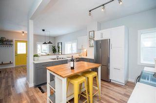 Photo 8: 720 Warsaw Avenue in Winnipeg: Residential for sale (1B)  : MLS®# 202001894