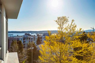 Photo 20: 503 175 W 2ND STREET in North Vancouver: Lower Lonsdale Condo for sale : MLS®# R2565750