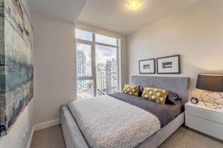 """Photo 10: 2003 1372 SEYMOUR Street in Vancouver: Downtown VW Condo for sale in """"THE MARK"""" (Vancouver West)  : MLS®# R2235616"""