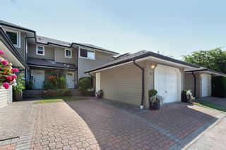 """Main Photo: 2912 MT SEYMOUR Parkway in North Vancouver: Northlands Townhouse for sale in """"McCartney Lane"""" : MLS®# R2603002"""
