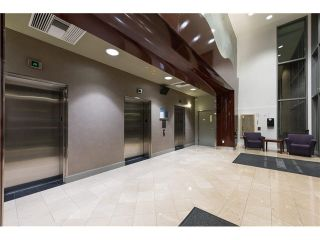 """Photo 3: 508 1009 EXPO Boulevard in Vancouver: Yaletown Condo for sale in """"Landmark 33"""" (Vancouver West)  : MLS®# R2022624"""