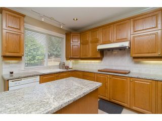 Photo 5: 6491 WILLIAMS RD in Richmond: Woodwards House for sale : MLS®# V1104149