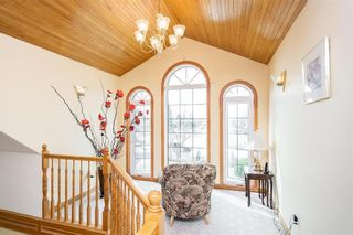 Photo 25: 179 Diane Drive in Winnipeg: Lister Rapids Residential for sale (R15)  : MLS®# 202114415