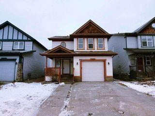 Main Photo: 3143 Trelle Loop in Edmonton: Zone 14 House for sale : MLS®# E4228627