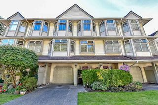 "Photo 1: 128 8060 121A Street in Surrey: Queen Mary Park Surrey Townhouse for sale in ""Hadley Green"" : MLS®# R2100161"