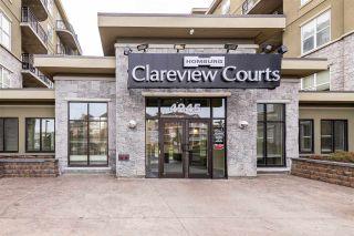 Photo 1: 1 - 105 4245 139 Avenue in Edmonton: Zone 35 Condo for sale : MLS®# E4237164