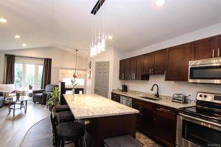 Photo 4: 421 Riverton Avenue in Winnipeg: Elmwood Residential for sale (3A)  : MLS®# 1813512