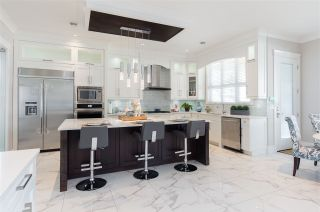 Photo 9: 1105 COMO LAKE Avenue in Coquitlam: Harbour Chines House for sale : MLS®# R2153653