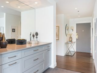 """Photo 27: 407 1551 MARINER Walk in Vancouver: False Creek Condo for sale in """"LAGOONS"""" (Vancouver West)  : MLS®# R2383720"""