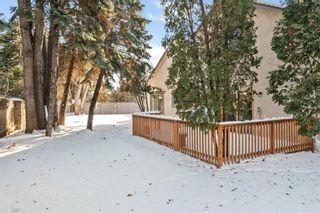 Photo 28: 27 Driscoll Crescent in Winnipeg: Tuxedo Residential for sale (1E)  : MLS®# 202003799