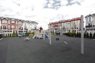 """Photo 18: 102 20738 84 Avenue in Langley: Willoughby Heights Townhouse for sale in """"Yorkson Creek"""" : MLS®# R2328032"""